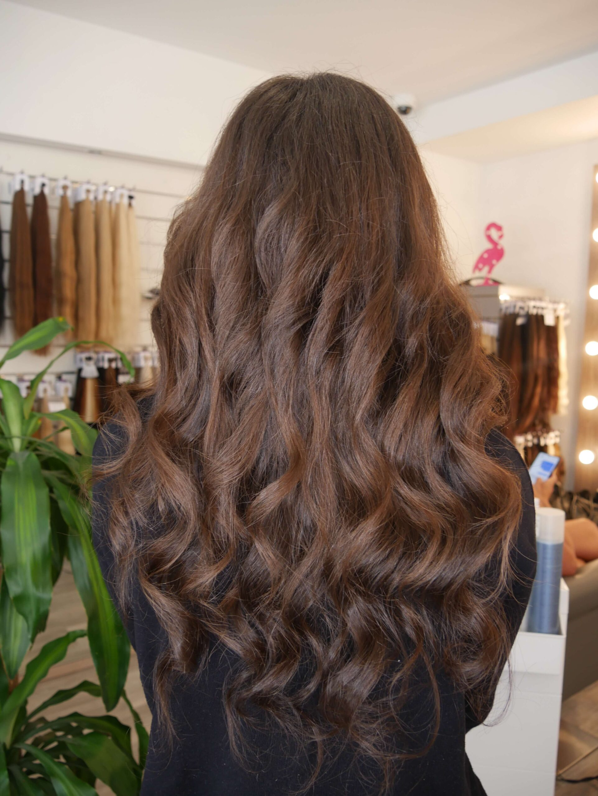 Hair Extensions Hammersmith